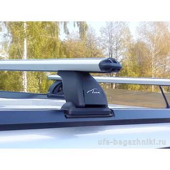 Багажник (поперечины) на крышу для NIssan X-Trail 2001-2013
